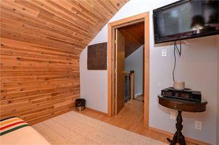 Photo 16: 319 Berry Street in Winnipeg: St James Residential for sale (5E)  : MLS®# 202025032