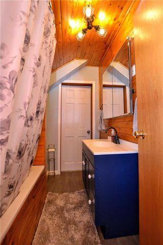 Photo 21: 319 Berry Street in Winnipeg: St James Residential for sale (5E)  : MLS®# 202025032