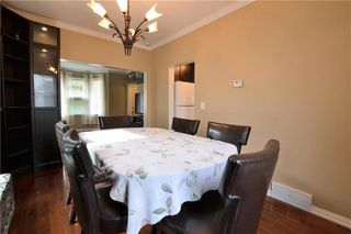 Photo 9: 319 Berry Street in Winnipeg: St James Residential for sale (5E)  : MLS®# 202025032