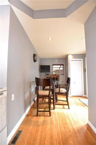 Photo 13: 319 Berry Street in Winnipeg: St James Residential for sale (5E)  : MLS®# 202025032