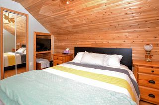 Photo 18: 319 Berry Street in Winnipeg: St James Residential for sale (5E)  : MLS®# 202025032