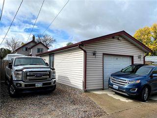 Photo 36: 319 Berry Street in Winnipeg: St James Residential for sale (5E)  : MLS®# 202025032