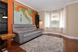 Photo 5: 319 Berry Street in Winnipeg: St James Residential for sale (5E)  : MLS®# 202025032