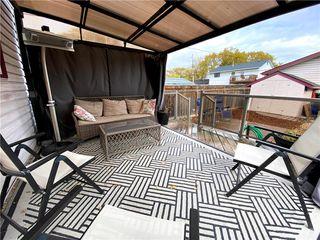 Photo 30: 319 Berry Street in Winnipeg: St James Residential for sale (5E)  : MLS®# 202025032