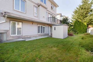 Photo 38: 2119 TURNBERRY Lane in Coquitlam: Westwood Plateau House for sale : MLS®# R2505504
