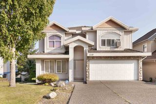 Photo 1: 2119 TURNBERRY Lane in Coquitlam: Westwood Plateau House for sale : MLS®# R2505504