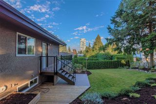 Photo 39: 32658 BEVAN Avenue in Abbotsford: Central Abbotsford House for sale : MLS®# R2509042