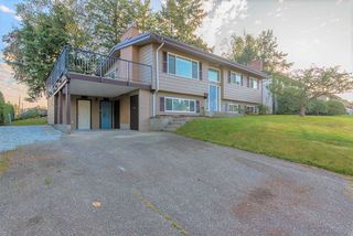 Photo 2: 32658 BEVAN Avenue in Abbotsford: Central Abbotsford House for sale : MLS®# R2509042
