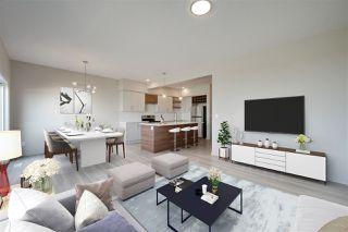 Photo 2: 29 50 Edinburgh Court: St. Albert House Half Duplex for sale : MLS®# E4219165