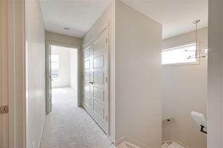 Photo 20: 29 50 Edinburgh Court: St. Albert House Half Duplex for sale : MLS®# E4219165