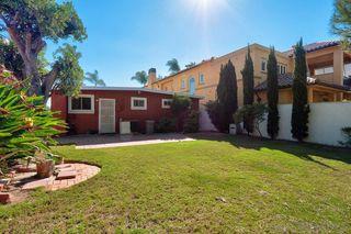 Photo 23: CORONADO VILLAGE House for sale : 3 bedrooms : 1310 Glorietta Blvd in Coronado