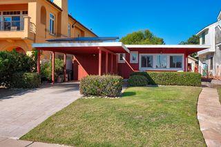 Photo 5: CORONADO VILLAGE House for sale : 3 bedrooms : 1310 Glorietta Blvd in Coronado