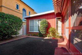 Photo 21: CORONADO VILLAGE House for sale : 3 bedrooms : 1310 Glorietta Blvd in Coronado