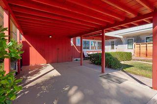 Photo 7: CORONADO VILLAGE House for sale : 3 bedrooms : 1310 Glorietta Blvd in Coronado