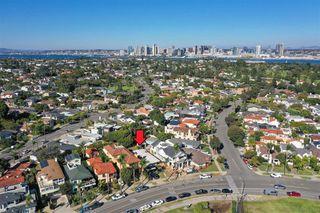 Photo 2: CORONADO VILLAGE House for sale : 3 bedrooms : 1310 Glorietta Blvd in Coronado