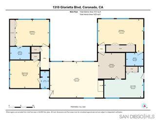 Photo 27: CORONADO VILLAGE House for sale : 3 bedrooms : 1310 Glorietta Blvd in Coronado