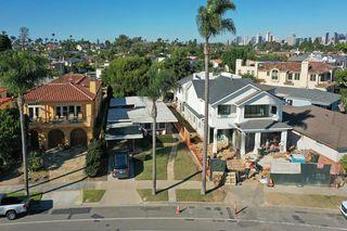 Photo 26: CORONADO VILLAGE House for sale : 3 bedrooms : 1310 Glorietta Blvd in Coronado