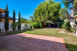 Photo 24: CORONADO VILLAGE House for sale : 3 bedrooms : 1310 Glorietta Blvd in Coronado