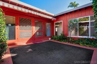 Photo 22: CORONADO VILLAGE House for sale : 3 bedrooms : 1310 Glorietta Blvd in Coronado