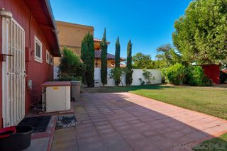 Photo 25: CORONADO VILLAGE House for sale : 3 bedrooms : 1310 Glorietta Blvd in Coronado