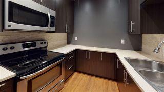 Photo 2: 113 10404 24 Avenue in Edmonton: Zone 16 Carriage for sale : MLS®# E4222554