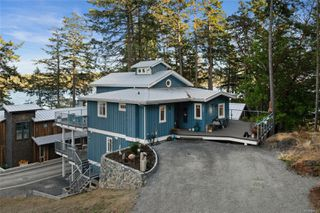 Photo 1: 781 Sunset Pt in : Sk Becher Bay House for sale (Sooke)  : MLS®# 862653