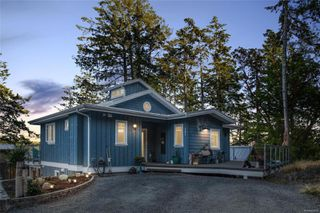 Photo 2: 781 Sunset Pt in : Sk Becher Bay House for sale (Sooke)  : MLS®# 862653