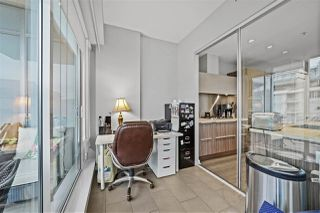 "Photo 14: 609 1633 ONTARIO Street in Vancouver: False Creek Condo for sale in ""Kayak - Village on False Creek"" (Vancouver West)  : MLS®# R2528117"
