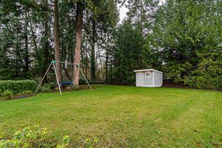 "Photo 34: 22757 76B Crescent in Langley: Fort Langley House for sale in ""FOREST KNOLLS"" : MLS®# R2527357"
