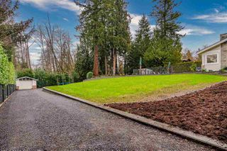 "Photo 37: 22757 76B Crescent in Langley: Fort Langley House for sale in ""FOREST KNOLLS"" : MLS®# R2527357"