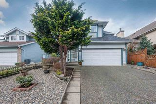 Main Photo: 2997 WALTON Avenue in Coquitlam: Canyon Springs House for sale : MLS®# R2530795