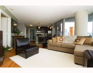 "Photo 4: 1209 688 ABBOTT Street in Vancouver: Downtown VW Condo for sale in ""Firenze II"" (Vancouver West)  : MLS®# V790076"
