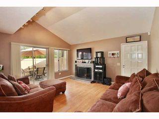 Photo 4: RANCHO BERNARDO Townhome for sale : 3 bedrooms : 17513 CAMINITO CANASTO in San Diego