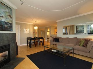 """Main Photo: 101 3629 DEERCREST Drive in North Vancouver: Roche Point Condo for sale in """"DEERFIELD AT RAVENWOODS"""" : MLS®# V803424"""