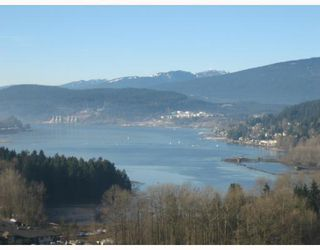 "Photo 2: 2304 400 CAPILANO Road in Port Moody: Port Moody Centre Condo for sale in ""ARIA 2"" : MLS®# V804851"