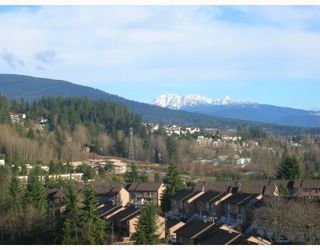 "Photo 8: 1701 295 GUILDFORD Way in Port Moody: North Shore Pt Moody Condo for sale in ""THE BENTLY"" : MLS®# V805174"