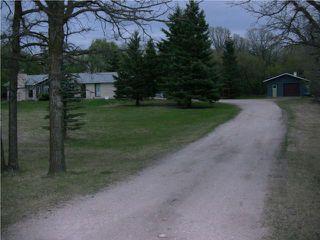 Photo 2: 79059 Pr322 Road in ARGYLE: Argyle / Balmoral / Grosse Isle / Gunton / Stony Mountain / Stonewall / Marquette / Warren / Woodlands Residential for sale (Winnipeg area)  : MLS®# 1007994