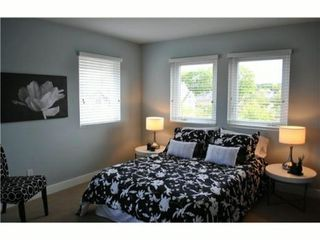 "Photo 8: 1 3189 ASH Street in Vancouver: Fairview VW Condo for sale in ""FAIRVIEW"" (Vancouver West)  : MLS®# V828474"