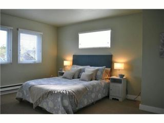 "Photo 7: 1 3189 ASH Street in Vancouver: Fairview VW Condo for sale in ""FAIRVIEW"" (Vancouver West)  : MLS®# V828474"