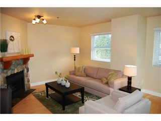 "Photo 2: 1 3189 ASH Street in Vancouver: Fairview VW Condo for sale in ""FAIRVIEW"" (Vancouver West)  : MLS®# V828474"