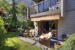 "Photo 20: 209 2125 W 2ND Avenue in Vancouver: Kitsilano Condo for sale in ""SUNNY LODGE"" (Vancouver West)  : MLS®# V840578"