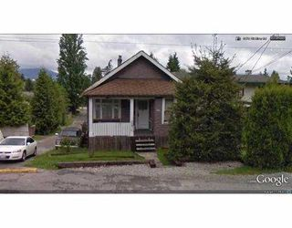 Photo 2: 2187 PITT RIVER Road in Port Coquitlam: Central Pt Coquitlam House for sale : MLS®# V844911