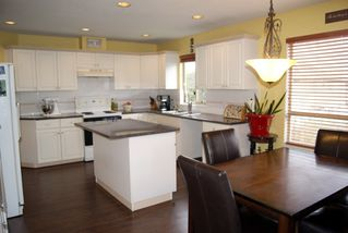 "Photo 3: 16776 85TH Avenue in Surrey: Fleetwood Tynehead House for sale in ""Cedar Grove"" : MLS®# F1102551"