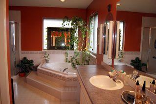 "Photo 8: 16776 85TH Avenue in Surrey: Fleetwood Tynehead House for sale in ""Cedar Grove"" : MLS®# F1102551"