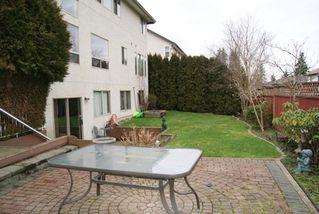 "Photo 13: 16776 85TH Avenue in Surrey: Fleetwood Tynehead House for sale in ""Cedar Grove"" : MLS®# F1102551"