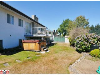 Photo 9: 2124 LONSDALE in Abbotsford: Abbotsford West House for sale : MLS®# F1103329