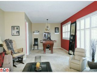 Photo 6: 2124 LONSDALE in Abbotsford: Abbotsford West House for sale : MLS®# F1103329