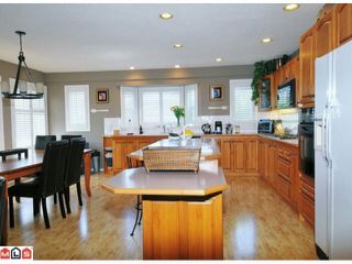Photo 4: 2124 LONSDALE in Abbotsford: Abbotsford West House for sale : MLS®# F1103329
