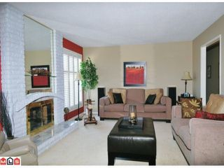 Photo 5: 2124 LONSDALE in Abbotsford: Abbotsford West House for sale : MLS®# F1103329