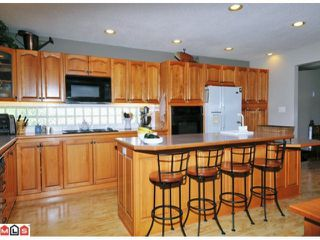 Photo 3: 2124 LONSDALE in Abbotsford: Abbotsford West House for sale : MLS®# F1103329